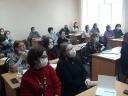 С 27 по 29 января 2021 года проходили курсы «Реализация стратегии развития воспитания и социализации в образовательных организациях»