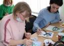 Мастер-класс в рамках курса «Содержание и практические механизмы реализации ФГОС ООО в процессе преподавания  предмета «Изобразительное искусство»