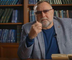 Олег Геннадьевич Парамонов