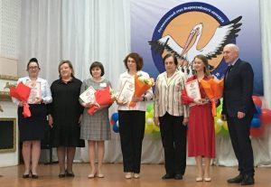 учитель года брянск брянская область